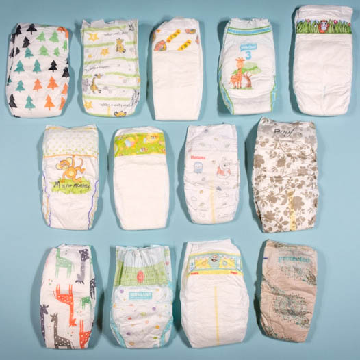 what diapers should i use