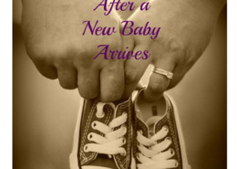 What to do after you bring home new baby