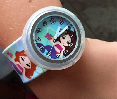slap watch for kids