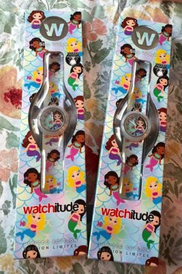 Watchitude slap watch review