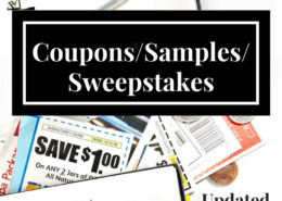 ibotta coupons and samples