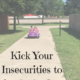 tips for insecure moms
