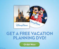 free disney planning video